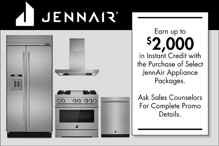 JennAir Promotion