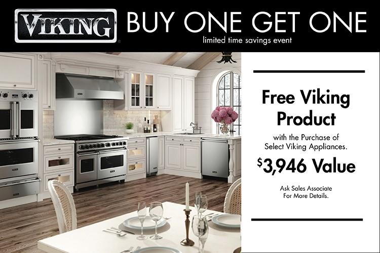 Viking Viking Appliances