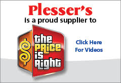 Plesser's Appliances - the Price is Right supplier
