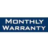 Plessers Appliances & Electronics - Monthly Warranty
