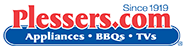 Plessers Appliances & Electronics - Plessers