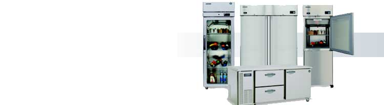 Plessers Appliances & Electronics - Hoshizaki