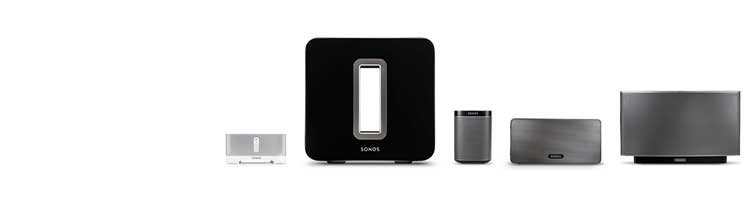 Plessers Appliances & Electronics - Sonos