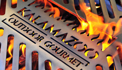 Kalamazoo Grills Authorized Dealer! - Plessers Appliances & Electronics
