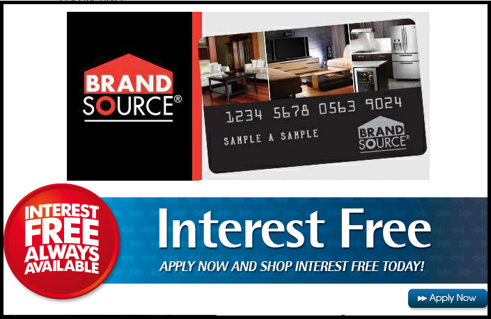 We Finance! 12 months interest free - Plessers Appliances & Electronics