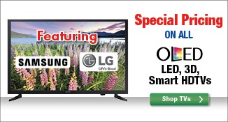 LED Special Pricing