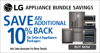 Samsung Appliance Sale