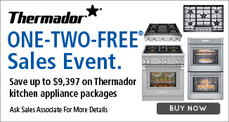 Thermador Sales Event