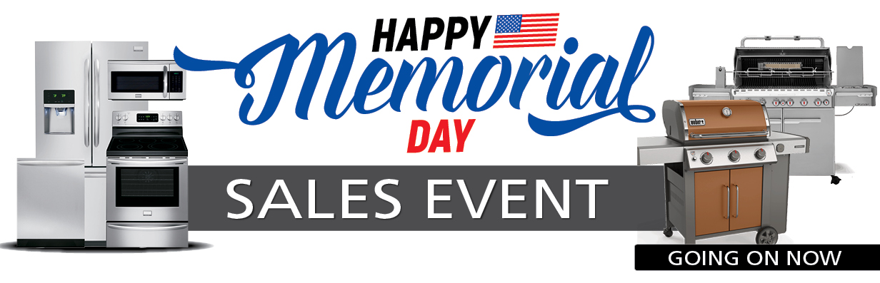 Pre-Memorial Day Sales