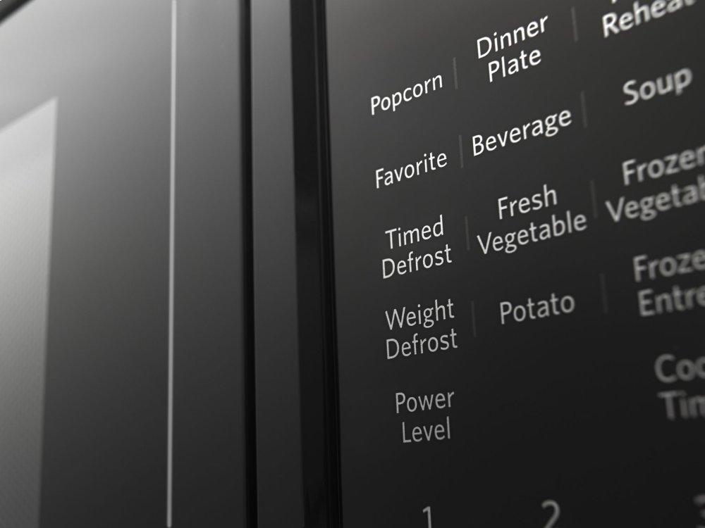 Kitchenaid Kmcs3022gss 24 Quot Countertop Microwave Oven