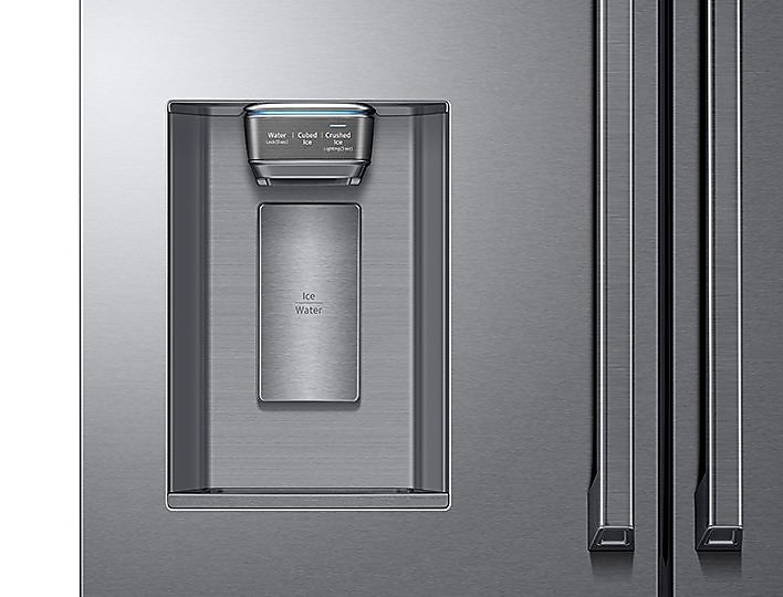 Samsung Rf23m8090sr 23 Cu Ft Capacity Counter Depth 4