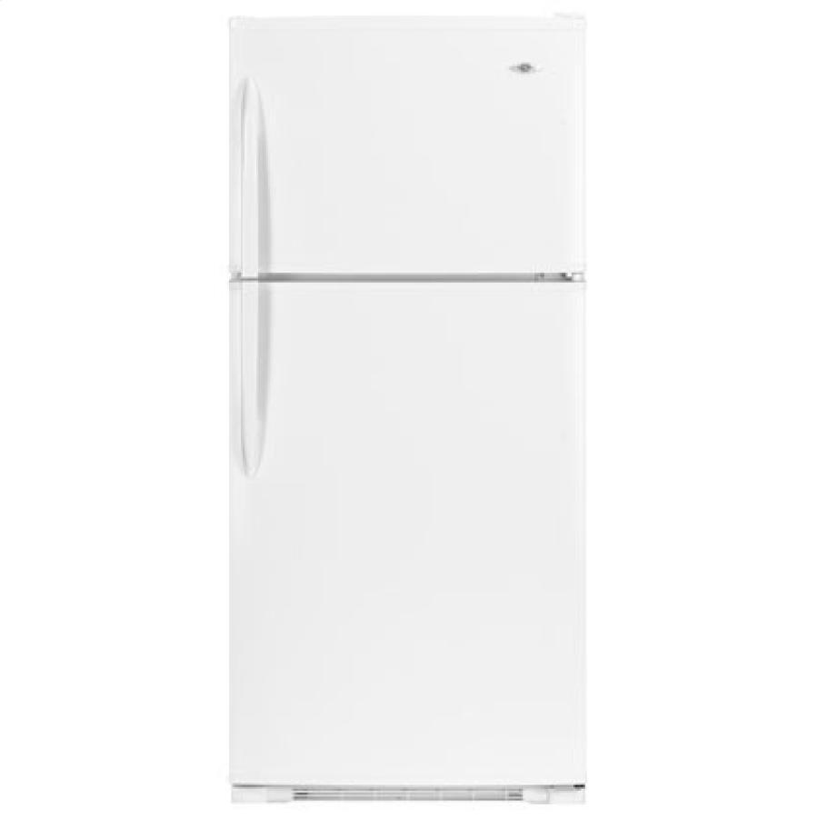 Mtb1891arw Maytag Mtb1891arw Top Freezer Refrigerators White