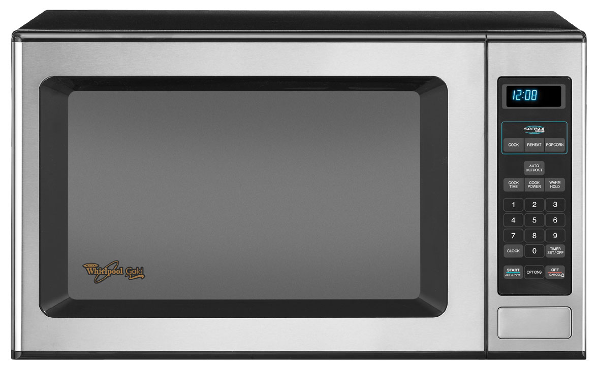 Gt4175sps Whirlpool Gt4175sps Gold Countertop Microwaves