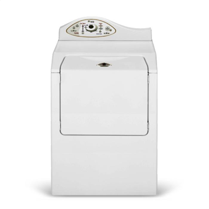 Maytag Mdg5500aww 27 Quot Gas Dryer With Electronic Touch Pad