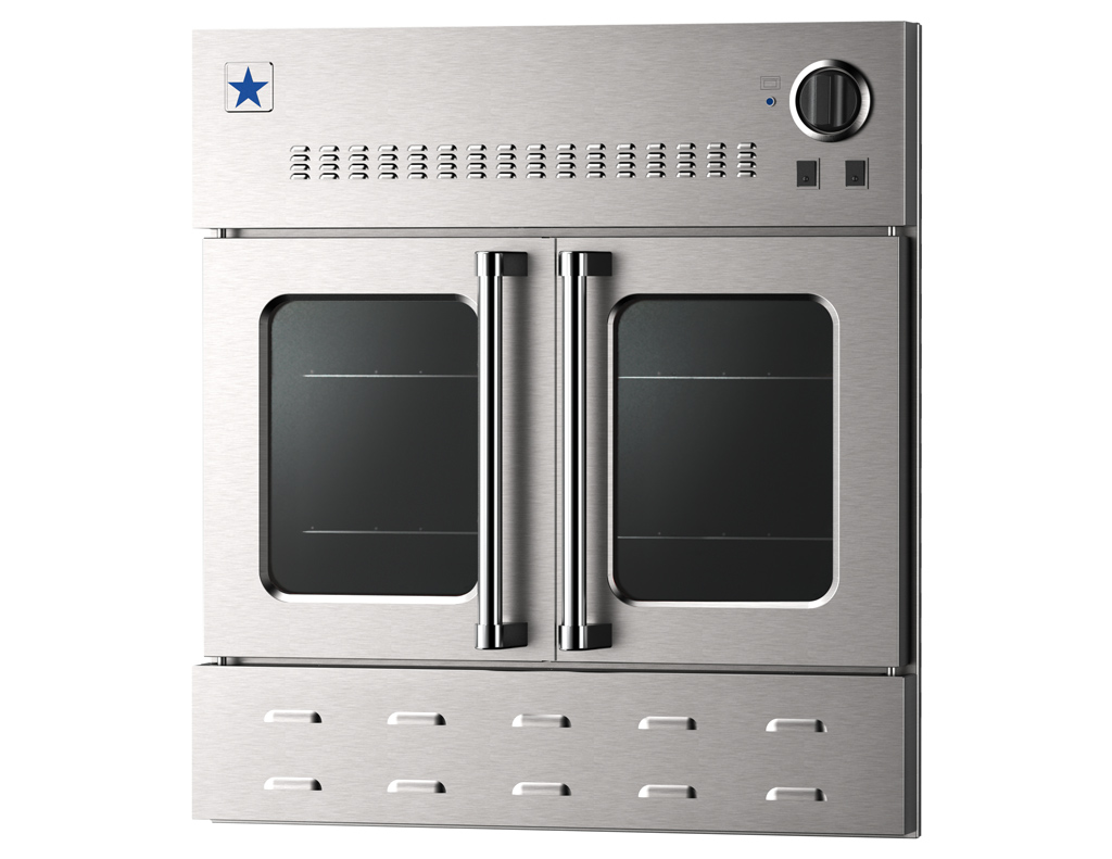 Types Of Wall Ovens ~ Bwo agsng bluestar single wall ovens