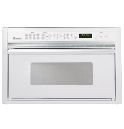 Ge Monogram Microwave Oven Zmc1090 Microwave Ovens