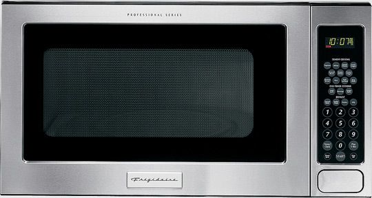 Jenn Air Microwave >> Frigidaire Professional PLMB209DC 2.0 Cu. Ft. Built-In Microwave Oven with 1200 Watts & 11 Power ...