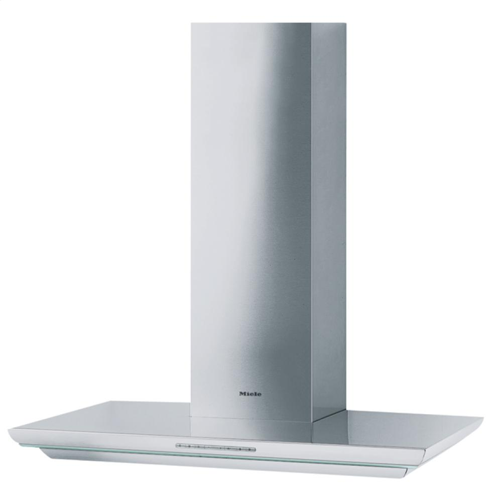 Miele Da279 36 Quot Wall Mounted Ventilation Hood With 625 Cfm