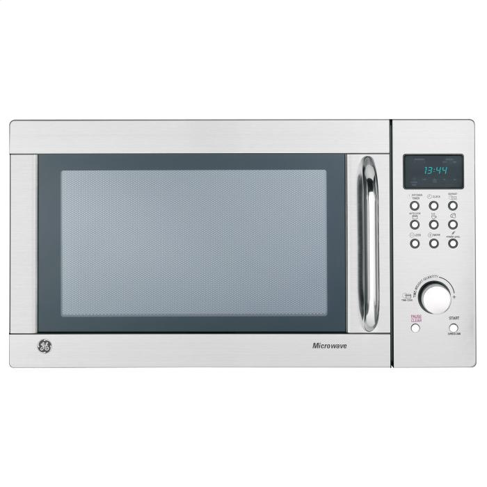Hotpoint Countertop Microwave : ... : GE, Model: JES1344SK, Style: 1.3 cu. ft. Countertop Microwave Oven