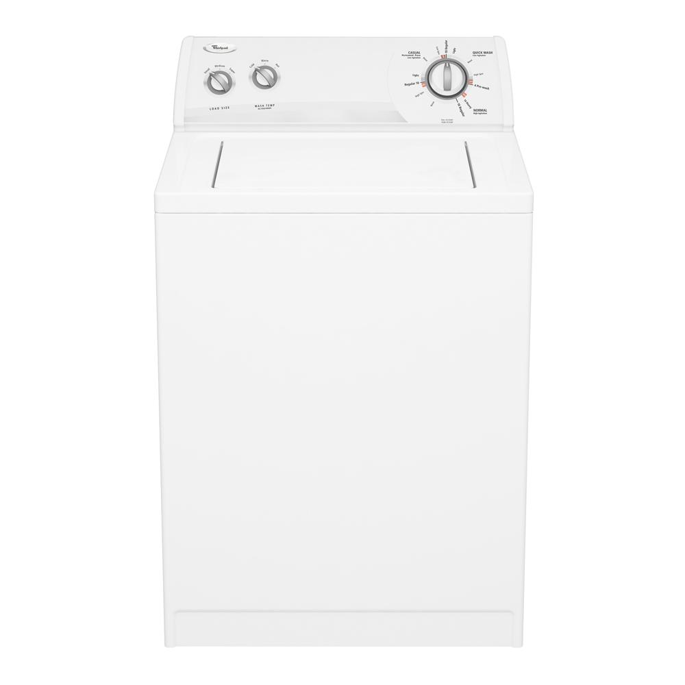 Wtw5300sq Whirlpool Wtw5300sq Top Load Washers White