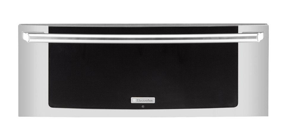 Electrolux Ew30wd55gs 30 Quot Warming Drawer With 1 6 Cu Ft