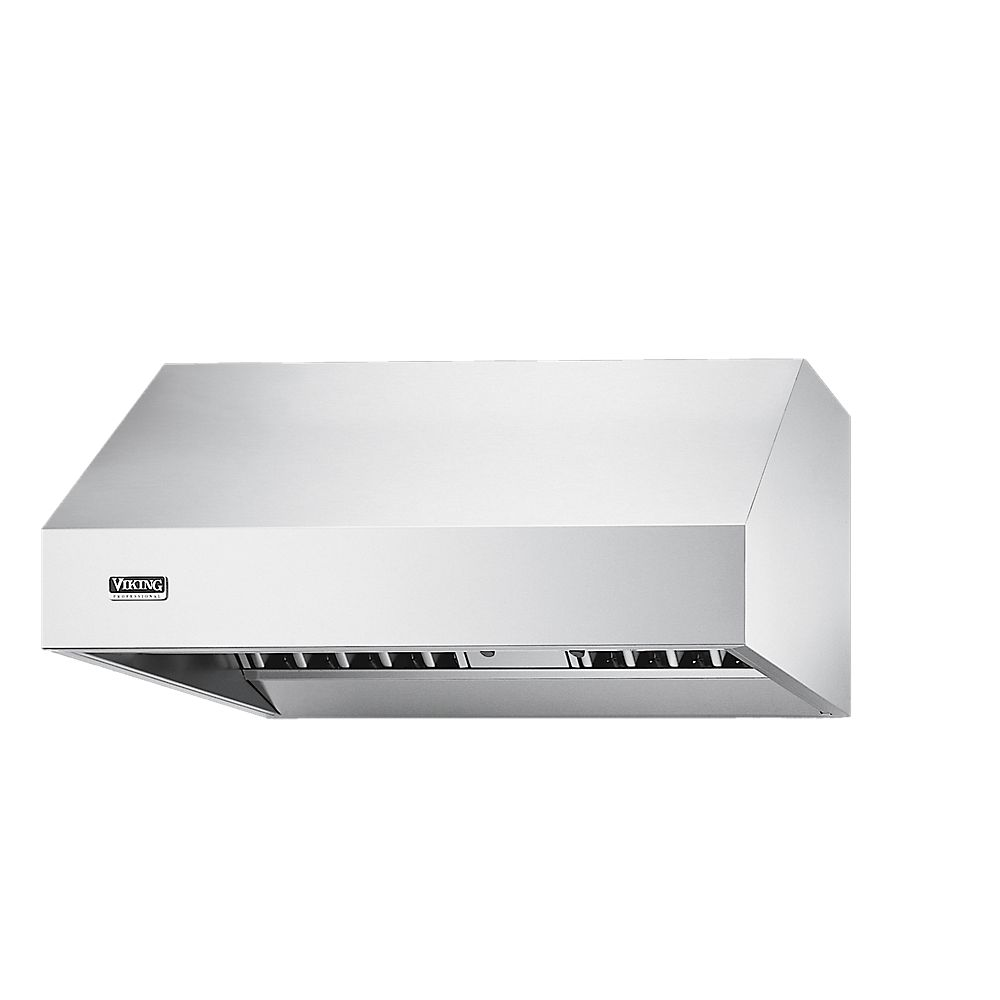 Viking VWH4848SS 48 Inch Wall Mount Canopy Range Hood With
