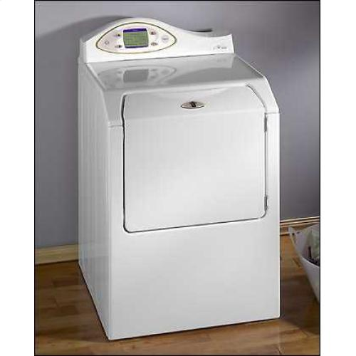 """Maytag MDE7500AYW 27"""" Electric Dryer With Electronic"""