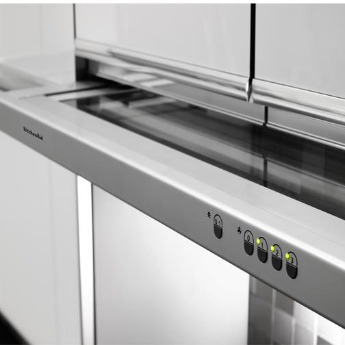 Kitchen Aid Cabinets: Under Cabinet Mount Hoods