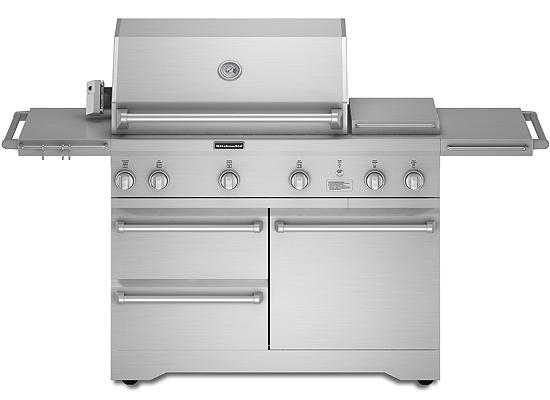 kitchenaid grill ignitor not working  kitchenaid