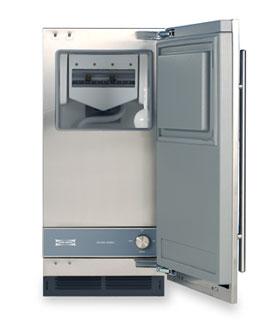 Service Manual Request Subzero 315p Ice Maker Appliance