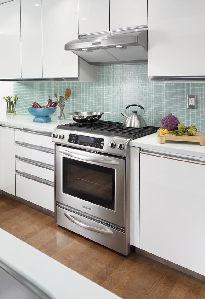 """Kitchenaid Kdss907sss kitchenaid kdss907sss 30"""" architect series ii slide-in dual"""