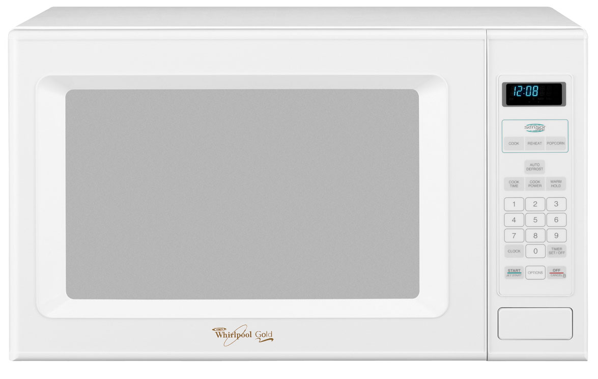 Hotpoint Countertop Microwave : GT4175SPQ Whirlpool gt4175spq Gold Countertop Microwaves