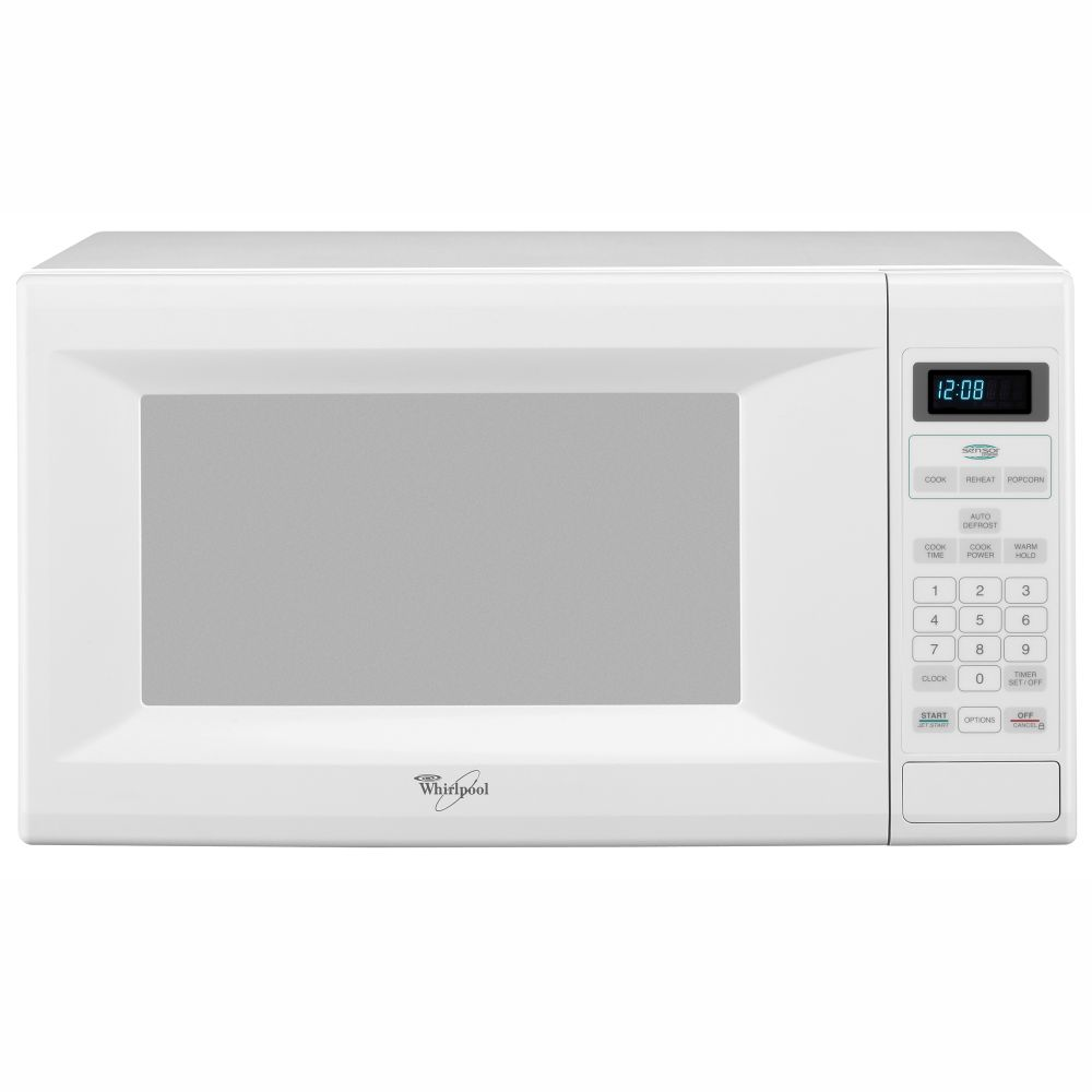 Whirlpool MT4155SPQ 1.5 Cu. Ft. Countertop Microwave Oven