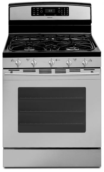 Jgr8875rds Jennair Jgr8875rds Gas Ranges Stainless Steel