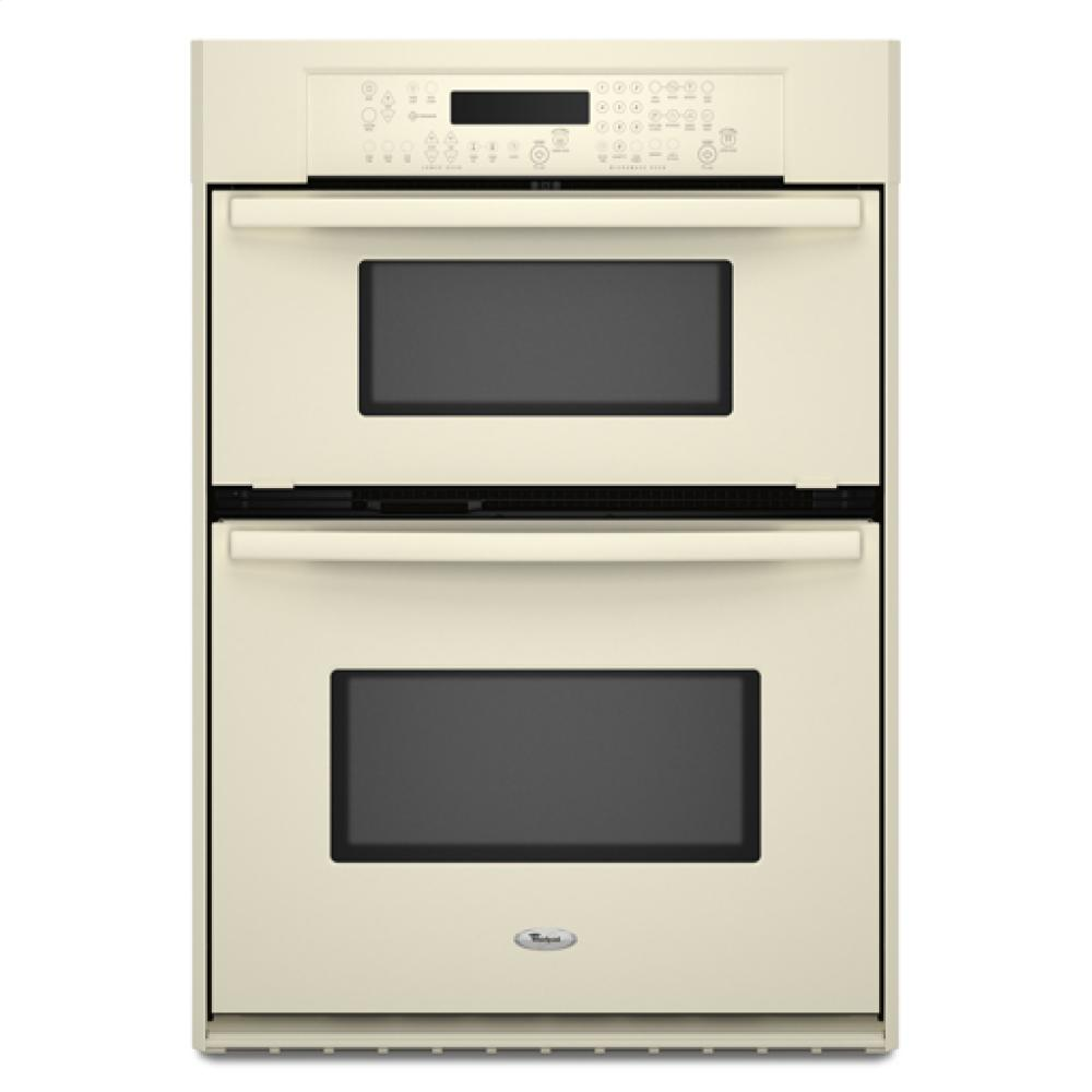 Whirlpool Rmc305pvt 30 Quot Built In Microwave Combination