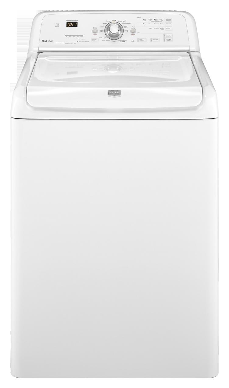 Mvwb450wq Maytag Mvwb450wq Bravos Series Top Load Washers