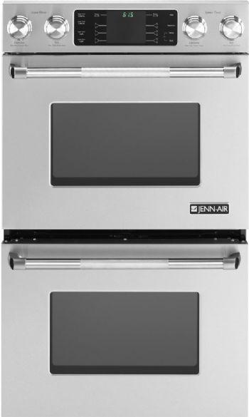 Jjw9830ddp Jennair Jjw9830ddp Double Wall Ovens