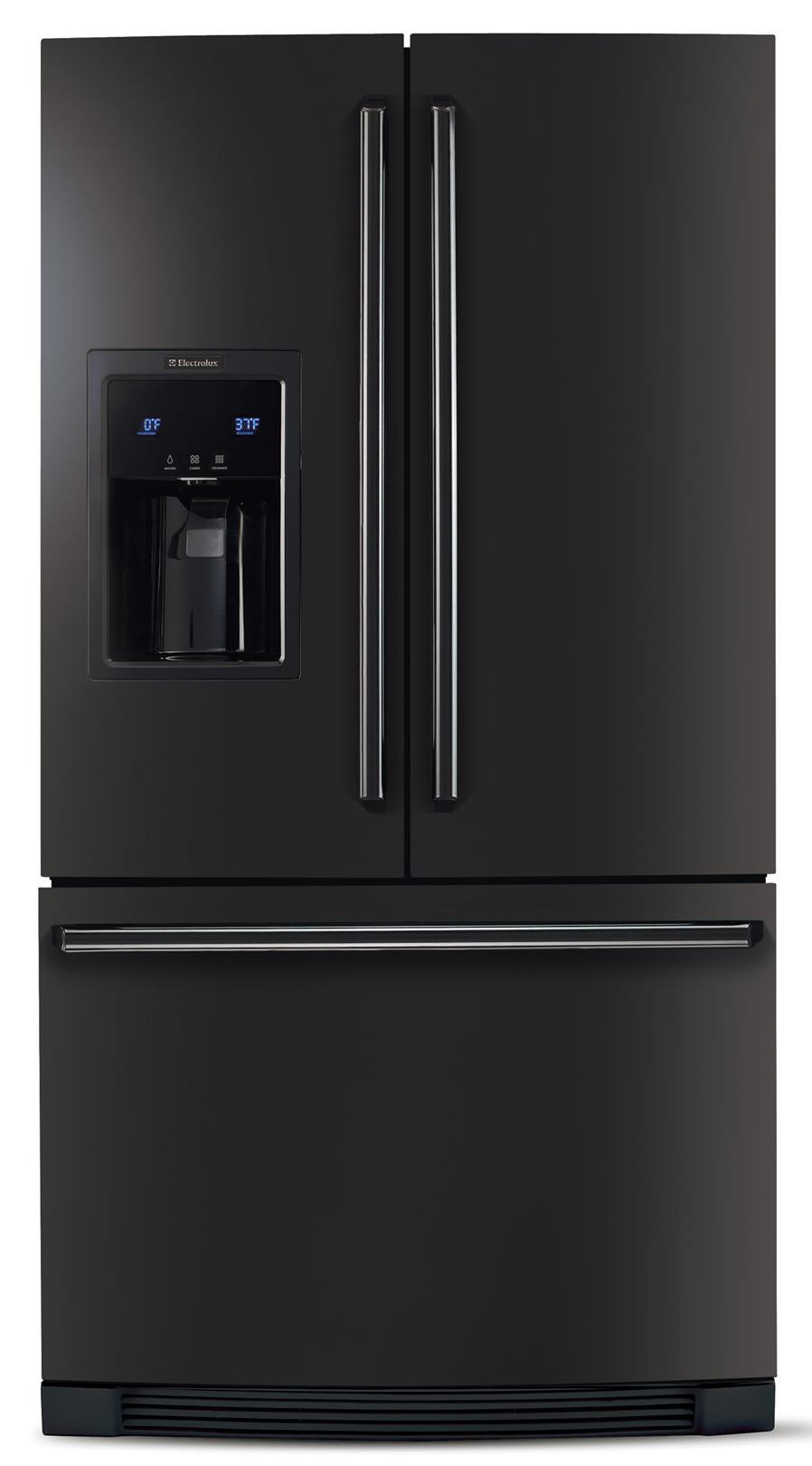 Images of Electrolux Wave Touch French Door Refrigerator