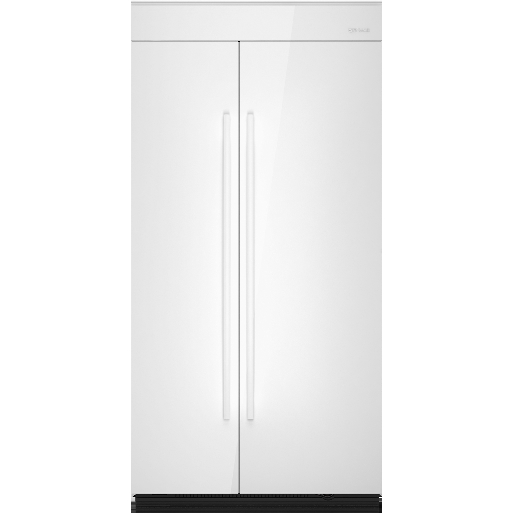 Jpk42snxwsf Jennair Jpk42snxwsf Side By Side Refrigerators