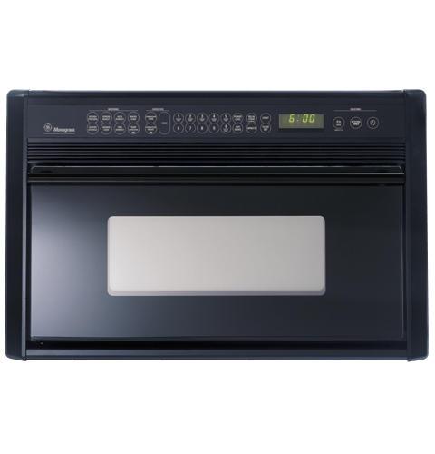 ge microwave monogram oven