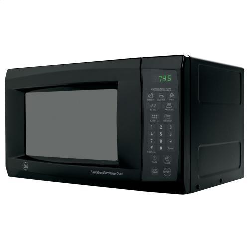 General Electric Jes735bj 0 7 Cu Ft Countertop Microwave