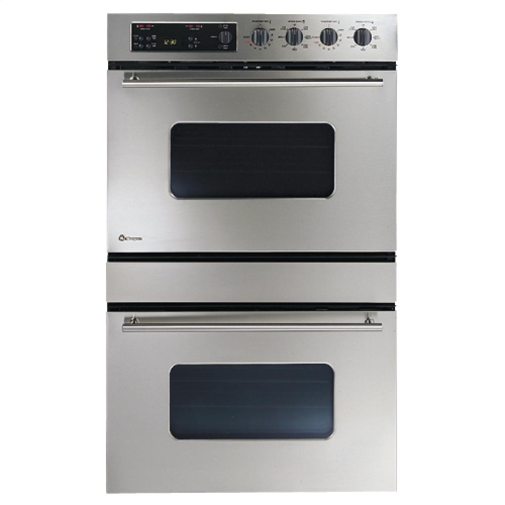 Zet857sbss Ge Zet857sbss Double Wall Ovens Stainless Steel