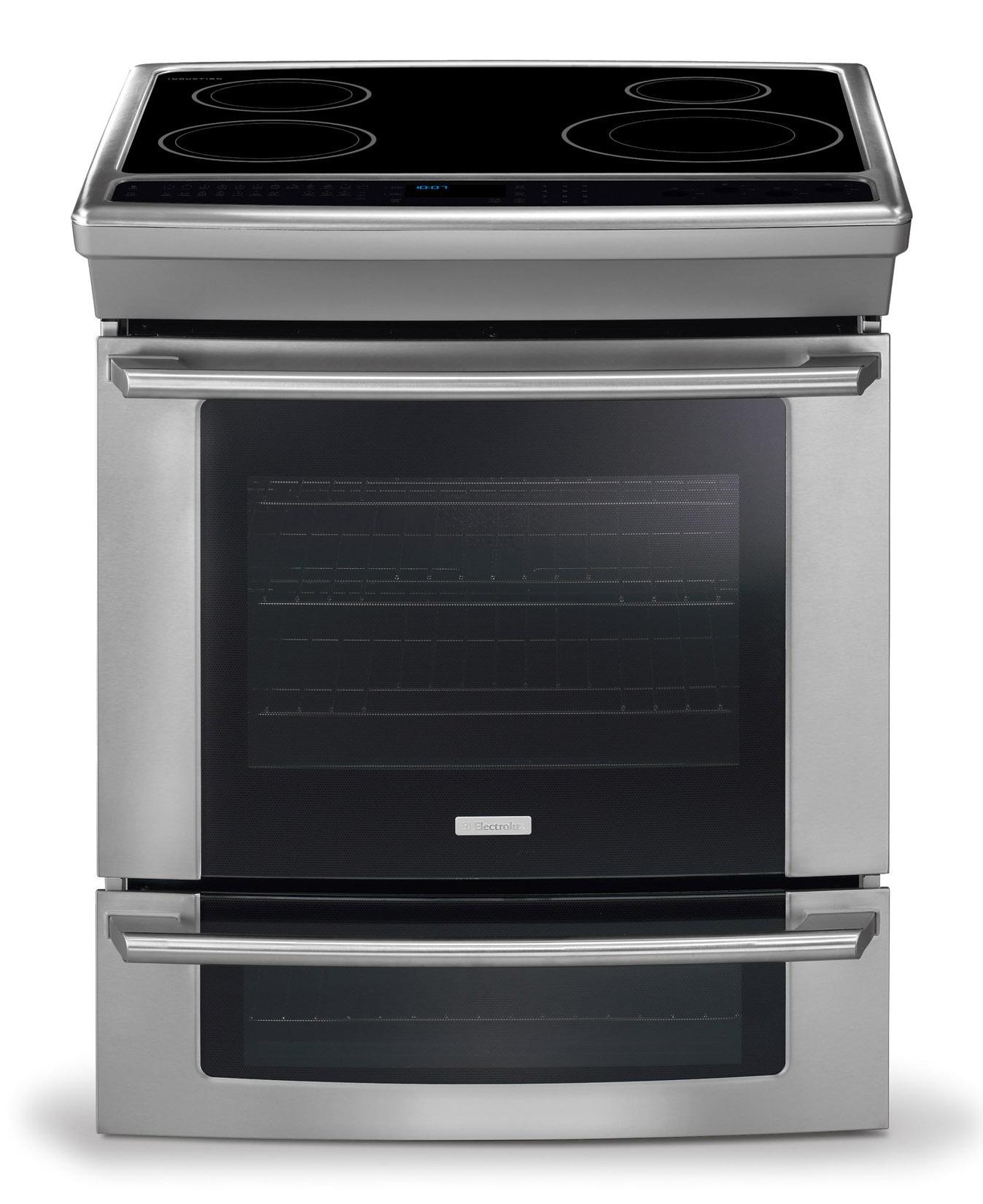 Induction Cooking Ranges ~ Cooking range induction