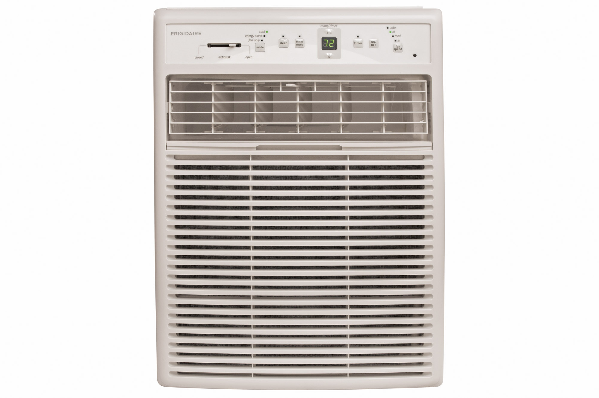Model: FRA084KT7 Style: 8 000 BTU Slider Casement Air Conditioner #5C8249