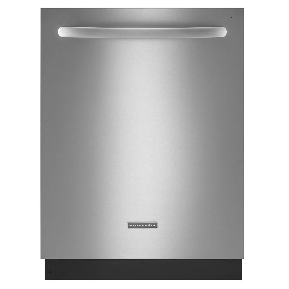 Best Rated Kitchen Appliances: Kitchenaid Kude40fxss