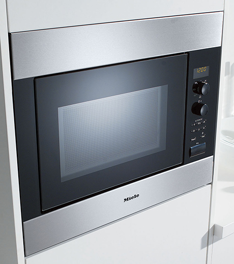 M8260 Miele M8260 Chef Series Built In Microwave Ovens