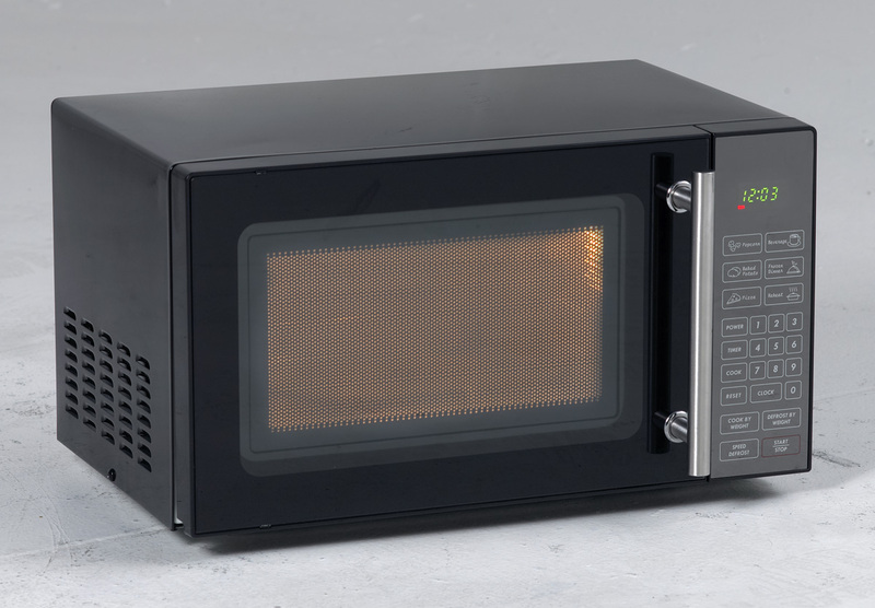 Hotpoint Countertop Microwave : ... : Avanti, Model: MO8003BT, Style: 0.8 cu. ft. Countertop Microwave