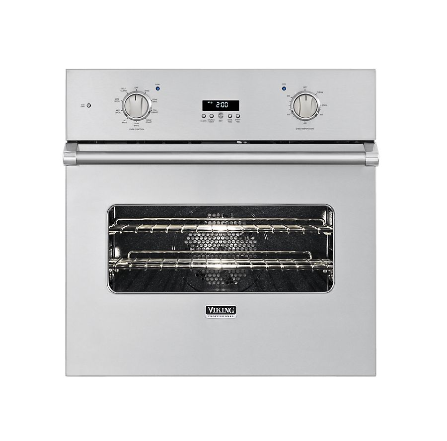 Viking Veso1302ss 30 Inch Single Electric Wall Oven With 4