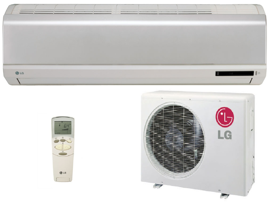 LSU186CE Lg lsu186ce Mini Split Air Conditioners Outdoor #B01B44