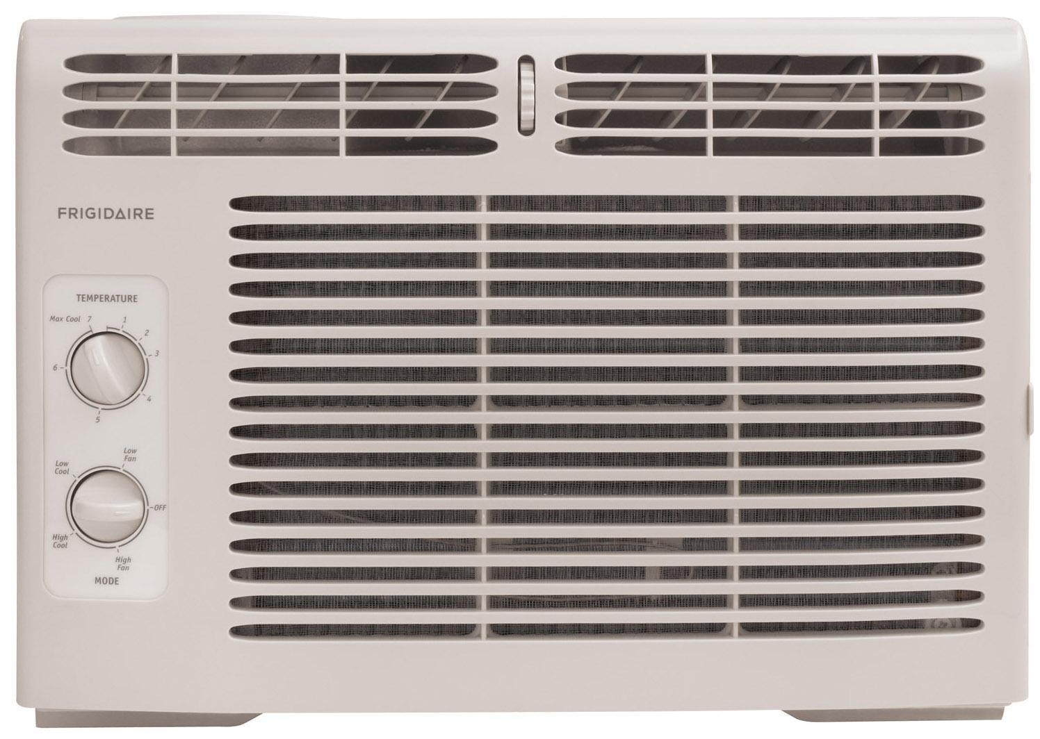 Model: FRA052XT7 Style: 5 000 BTU Window Room Air Conditioner #736158